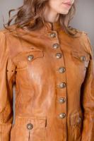 Куртка из вываренной кожи_1