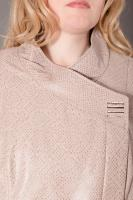 Куртка кожаная с тиснением_1